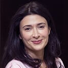Dr Leila Kasrai female board certified plastic surgeon.